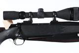 Browning A-Bolt Bolt Rifle 7mm rem mag