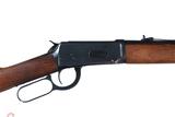 Winchester Pre 64 Model 94 Lever Rifle .32 WS