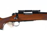 Remington 700 Bolt Rifle 6mm rem