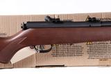 Savage 93 Bolt Rifle .22 mag