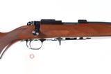 Ruger 77 22 Bolt Rifle .17 HMR