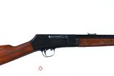 Remington 16 Semi Rifle .22 cal