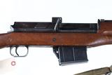 Egypt Hakim Semi Rifle 8mm Mauser