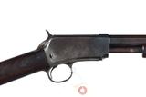 Winchester 1890 Slide Rifle .22 short