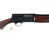 Remington 11 Semi Shotgun 20ga