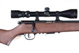 Savage 93R17 Bolt Rifle .17 HMR