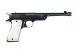 Reising Standard Pistol .22 lr