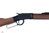 Ithaca 49 Lever Rifle .22 sllr