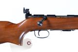 Remington 513-T Matchmaster Bolt Rifle .22 lr