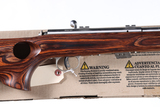 Savage MK II Bolt Rifle .22 lr