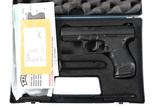 Walther P99 DAO Pistol .40 s&w