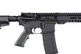 Anderson Mfg AM-15 Pistol 5.56 Nato