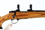 Sako L461 Bolt Rifle .221 rem