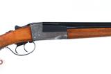 J. C. Higgins 101.70 SxS Shotgun .410