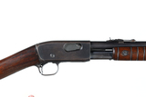 Remington 12-A Slide Rifle .22 SLLR