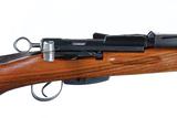 Waffenfabrik Bern 1931 (K31) Bolt Rifle 7.5x55mm Swiss