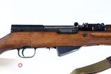 Zastava M59/66 Semi Rifle 7.62x39mm
