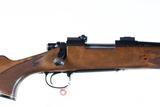 Remington 700 Bolt Rifle 7mm-08