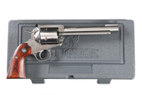 Ruger Super Blackhawk Revolver .480 Ruger