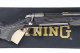 Browning X-Bolt Bolt Rifle .270 win