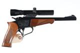 Thompson Center Contender Pistol .22 lr