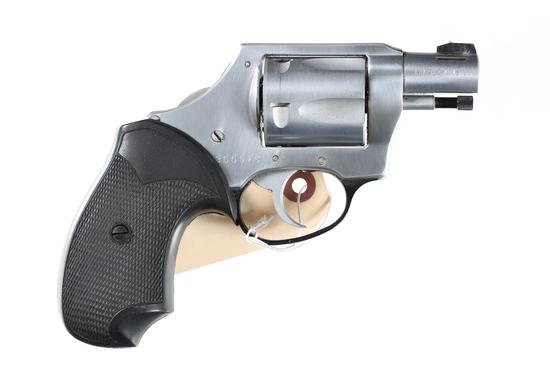 Charter Arms Pathfinder Revolver .44 spl