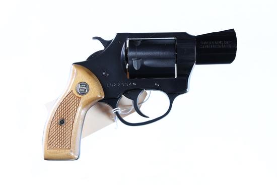 Charter Arms Undercover Revolver .38 spl