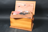 Small Fly Fishing Chest