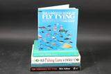 6 Fishing Books