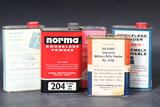 5 cans of Gun Powder (Local Pickup)