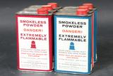 DuPont Rifle Powder (Local Pickup)