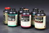 6 bottles of Smokeless powder (Local Pickup)