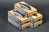 5 bxs Herter's 9mm Ammo