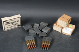 Lot of .30 Ball and .30-06 Ammo