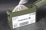 Ammo can of 5.56x45mm Ammo