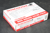 Case of Winchester 9mm Ammo