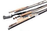 11 Fishing Rod/Rod Blanks