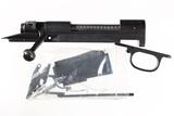 Winchester 70 Receiver