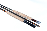4 Fishing Rods