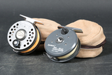 System-Two and an Orvis Fishing Reel