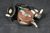 4 Fishing Reels