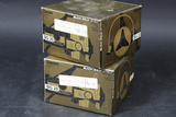 2 Daiwa Spinning Reels in the box