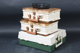 3 Plano Tackle Boxes