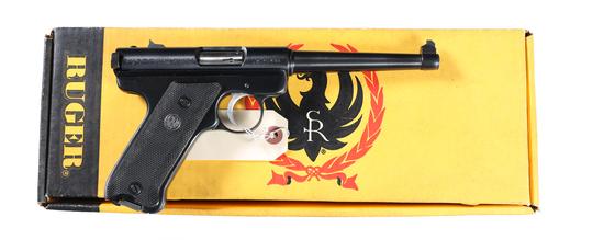 Ruger Standard Pistol .22 lr