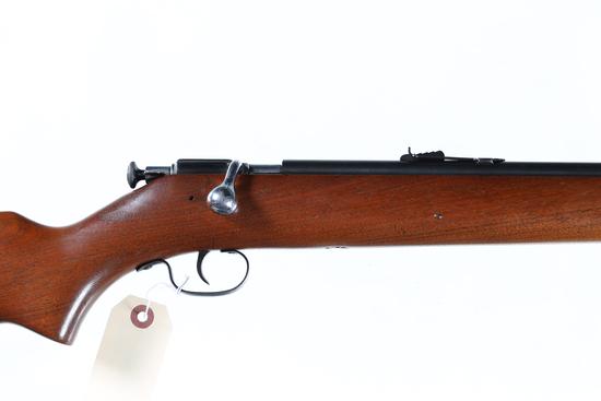 Winchester 67 Bolt Rifle .22 sllr