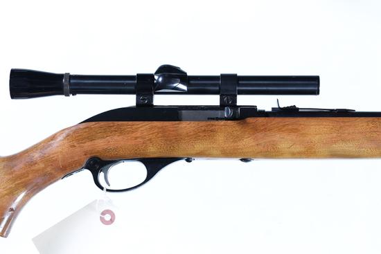 Marlin Glenfield 75 Semi Rifle .22 lr