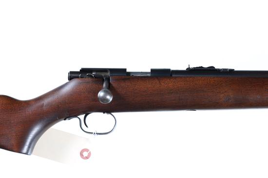 Winchester 72 Bolt Rifle .22 sllr