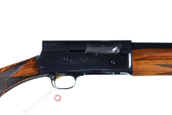 Browning A5 Light 12 Semi Shotgun 12ga