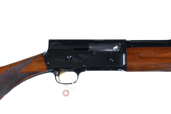 Browning A5 Sweet Sixteen Semi Shotgun 16ga