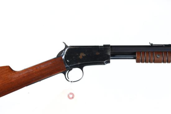 Winchester 1890 Slide Rifle .22 wrf